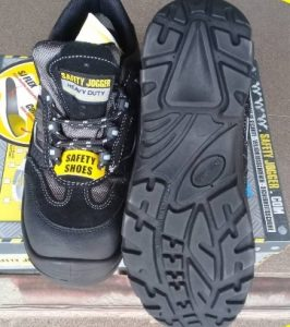 Safety Boot Tops 3