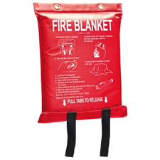 Fire blanket 4 by 6