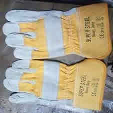 Safety Combination Gloves