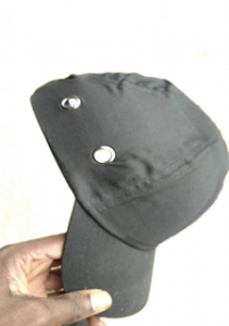 Safety Caps