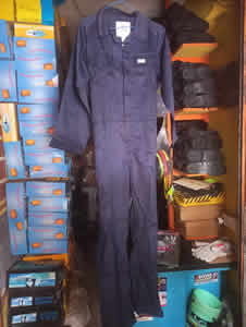 Fyton Coverall